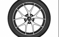 AMG Cross Spoke