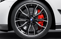 Double-Spoke 669M Performance black matt 20 + Лето