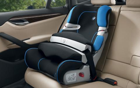 bmw junior seat i 82222162879. Black Bedroom Furniture Sets. Home Design Ideas